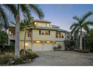 1124 Longifolia Ct, Captiva, FL 33924 (MLS #216079095) :: The New Home Spot, Inc.
