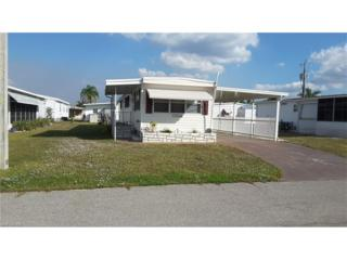 460 Jacaramba Ct, North Fort Myers, FL 33917 (MLS #216079100) :: The New Home Spot, Inc.