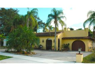 1482 Alcazar Ave, Fort Myers, FL 33901 (MLS #216079571) :: The New Home Spot, Inc.