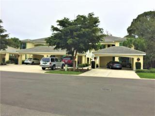 15000 Sandpiper Preserve Blvd #104, Fort Myers, FL 33919 (MLS #216079728) :: The New Home Spot, Inc.