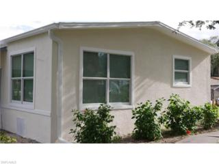 8066 Marx Dr, North Fort Myers, FL 33917 (MLS #216079975) :: The New Home Spot, Inc.