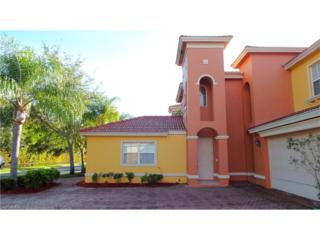 12050 Lucca St #201, Fort Myers, FL 33966 (MLS #216079997) :: The New Home Spot, Inc.