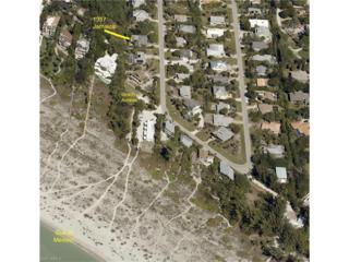 1357 Jamaica Dr, Sanibel, FL 33957 (MLS #216080006) :: The New Home Spot, Inc.
