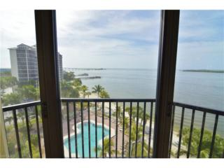 17080 Harbour Point Dr #711, Fort Myers, FL 33908 (MLS #216080178) :: The New Home Spot, Inc.