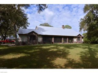 5500 Fort Denaud Rd, Labelle, FL 33935 (MLS #216080243) :: The New Home Spot, Inc.