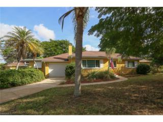 1803 Ardmore Rd, Fort Myers, FL 33901 (MLS #216080380) :: The New Home Spot, Inc.