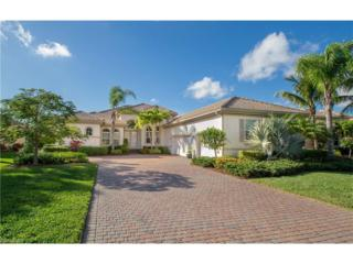 5729 Whispering Willow Way, Fort Myers, FL 33908 (MLS #216080511) :: The New Home Spot, Inc.