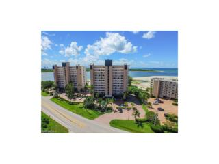 8402 Estero Blvd #204, Fort Myers Beach, FL 33931 (MLS #216080527) :: The New Home Spot, Inc.