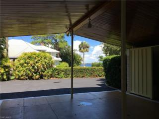 1226 Alhambra Dr, Fort Myers, FL 33901 (MLS #217000025) :: The New Home Spot, Inc.