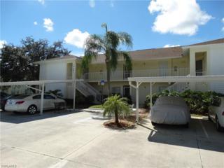 10261 Maddox Ln #512, Bonita Springs, FL 34135 (MLS #217000062) :: The New Home Spot, Inc.