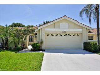 12681 Glen Hollow Dr, Bonita Springs, FL 34135 (MLS #217000073) :: The New Home Spot, Inc.