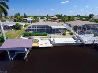1724 SE 39th Ter, Cape Coral, FL 33904 (MLS #217000088) :: The New Home Spot, Inc.