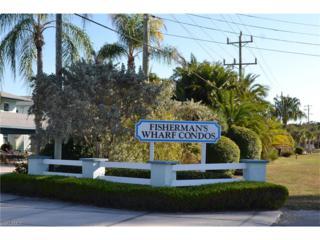 2912 Oleander St B8, St. James City, FL 33956 (MLS #217000209) :: The New Home Spot, Inc.
