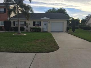 1356 Myerlee Country Club Blvd #4, Fort Myers, FL 33919 (MLS #217000280) :: The New Home Spot, Inc.