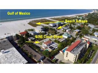 6145 Court St, Fort Myers Beach, FL 33931 (MLS #217000596) :: The New Home Spot, Inc.