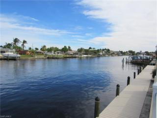 1739 SE 46th Ln #202, Cape Coral, FL 33904 (MLS #217000633) :: The New Home Spot, Inc.