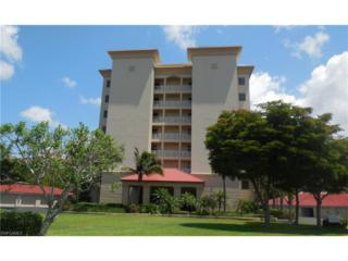 15160 Harbour Isle Dr #202, Fort Myers, FL 33908 (MLS #217000634) :: The New Home Spot, Inc.
