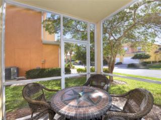 16073 Via Solera Cir #105, Fort Myers, FL 33908 (MLS #217000684) :: The New Home Spot, Inc.