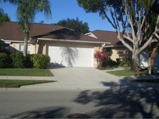 3132 Crown Pointe Blvd W, Naples, FL 34112 (MLS #217000705) :: The New Home Spot, Inc.