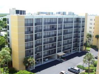 4431 Bay Beach Ln #514, Fort Myers Beach, FL 33931 (MLS #217001077) :: The New Home Spot, Inc.