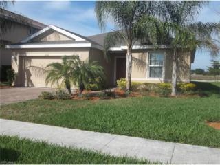 10357 Canal Brook Ln, Lehigh Acres, FL 33936 (MLS #217001082) :: The New Home Spot, Inc.