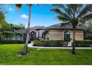 6580 Briarcliff Rd, Fort Myers, FL 33912 (MLS #217001142) :: The New Home Spot, Inc.
