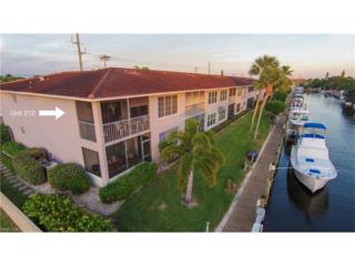 208 Cape Coral Pky E #212, Cape Coral, FL 33904 (#217001144) :: Homes and Land Brokers, Inc