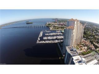 2090 W 1st St #1705, Fort Myers, FL 33901 (MLS #217001153) :: RE/MAX DREAM