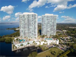 3000 Oasis Grand Blvd #1501, Fort Myers, FL 33916 (MLS #217001330) :: The New Home Spot, Inc.