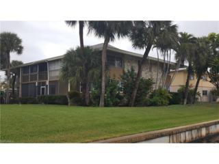 4613 SE 5th Ave #102, Cape Coral, FL 33904 (MLS #217001416) :: The New Home Spot, Inc.