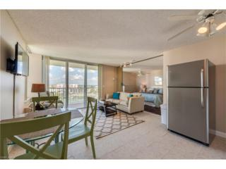 7360 Estero Blvd #808, Fort Myers Beach, FL 33931 (MLS #217001499) :: The New Home Spot, Inc.