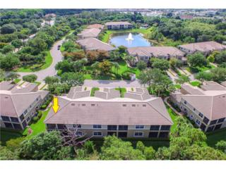 18900 Bay Woods Lake Dr #203, Fort Myers, FL 33908 (MLS #217001588) :: The New Home Spot, Inc.
