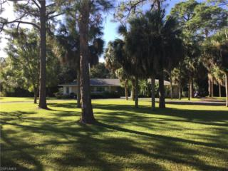 3631 Heritage Ln, Fort Myers, FL 33908 (MLS #217001685) :: The New Home Spot, Inc.