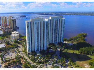 3000 Oasis Grand Blvd #902, Fort Myers, FL 33916 (MLS #217001742) :: The New Home Spot, Inc.