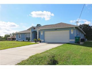 3246 NE 8th Pl, Cape Coral, FL 33909 (MLS #217001771) :: The New Home Spot, Inc.