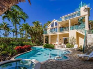 1304 Seaspray Ln, Sanibel, FL 33957 (MLS #217001800) :: The New Home Spot, Inc.