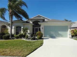 3555 Sabal Springs Blvd, North Fort Myers, FL 33917 (MLS #217001882) :: The New Home Spot, Inc.