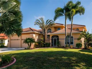 17517 Boat Club Dr, Fort Myers, FL 33908 (MLS #217001893) :: The New Home Spot, Inc.