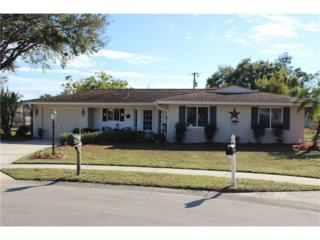 1925 Howe Ct, North Fort Myers, FL 33903 (MLS #217002036) :: The New Home Spot, Inc.