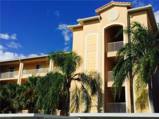 8251 Pathfinder Loop #614, Fort Myers, FL 33919 (MLS #217002298) :: The New Home Spot, Inc.