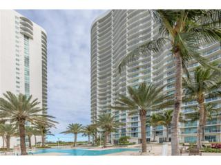 3000 Oasis Grand Blvd #2702, Fort Myers, FL 33916 (MLS #217002300) :: The New Home Spot, Inc.