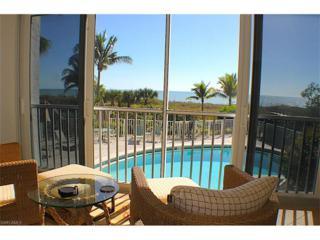 2659 W Gulf Dr A102, Sanibel, FL 33957 (MLS #217002307) :: The New Home Spot, Inc.