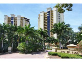14380 Riva Del Lago Dr #802, Fort Myers, FL 33907 (MLS #217002434) :: The New Home Spot, Inc.