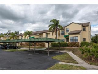 17210 Terraverde Cir #5, Fort Myers, FL 33908 (MLS #217002617) :: The New Home Spot, Inc.