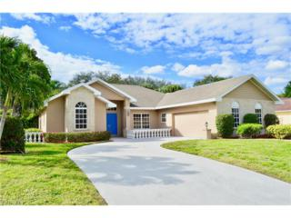 354 Prather Dr, Fort Myers, FL 33919 (MLS #217002658) :: The New Home Spot, Inc.