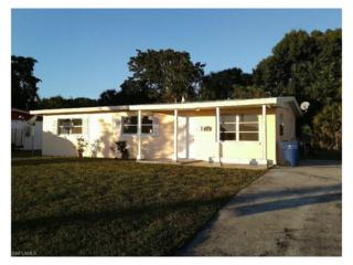 754 Camellia Dr, North Fort Myers, FL 33903 (MLS #217002804) :: The New Home Spot, Inc.