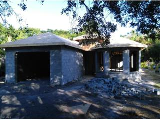 1735 Sunset Pl, Fort Myers, FL 33901 (MLS #217003022) :: The New Home Spot, Inc.