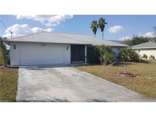 3502 SE 16th Pl, Cape Coral, FL 33904 (MLS #217003158) :: The New Home Spot, Inc.