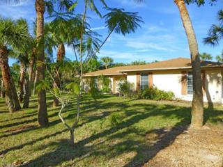 1036 S Yachtsman Dr, Sanibel, FL 33957 (MLS #217003173) :: The New Home Spot, Inc.