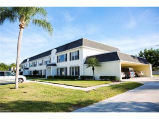 1288 S Brandywine Cir #3, Fort Myers, FL 33919 (MLS #217003264) :: The New Home Spot, Inc.